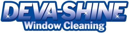 Deva-Shine Window Cleaning